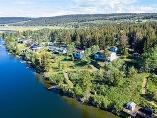 Recreational Property for sale in Horse Lake, 100 Mile House, 6156 Lakeshore Drive, 262377811   Realtylink.org