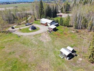 House for sale in Quesnel - Rural North, Quesnel, Quesnel, 4296 N 97 Highway, 262453027 | Realtylink.org