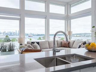 Apartment for sale in Lower Lonsdale, North Vancouver, North Vancouver, 509 255 W 1st Street, 262479721 | Realtylink.org