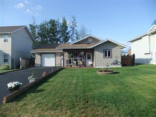 House for sale in Fort Nelson -Town, Fort Nelson, Fort Nelson, 4421 Heritage Crescent, 262393434 | Realtylink.org