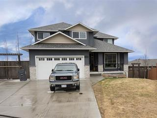 House for sale in St. Lawrence Heights, Prince George, PG City South, 7658 St Andrew Place, 262474190 | Realtylink.org