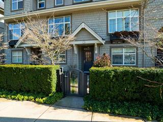 Townhouse for sale in Seymour NV, North Vancouver, North Vancouver, 730 Orwell Street, 262472009 | Realtylink.org