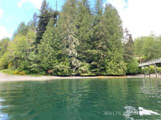 Lot for sale in Bamfield, PG City South East,  Cape Beale Trail, 469176 | Realtylink.org
