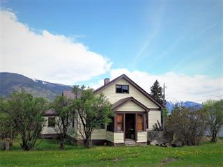 House for sale in McBride - Town, McBride, Robson Valley, 1108 1st Avenue, 262480192   Realtylink.org
