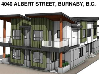 House for sale in Vancouver Heights, Burnaby, Burnaby North, 4040 Albert Street, 262479616 | Realtylink.org