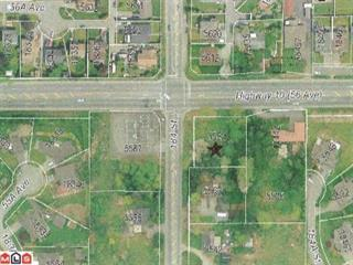 Lot for sale in Cloverdale BC, Surrey, Cloverdale, 5582 184 Street, 262480160 | Realtylink.org