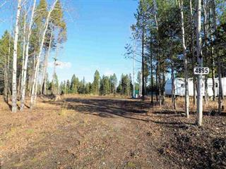 Lot for sale in 108 Ranch, 108 Mile Ranch, 100 Mile House, 4895 Kitwanga Drive, 262437789 | Realtylink.org