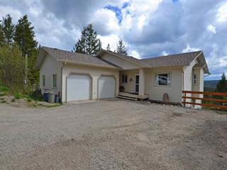 House for sale in Williams Lake - City, Williams Lake, 1720 Macgregor Drive, 262477822 | Realtylink.org