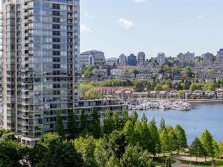 Apartment for sale in Yaletown, Vancouver, Vancouver West, 1103 550 Pacific Street, 262478772 | Realtylink.org