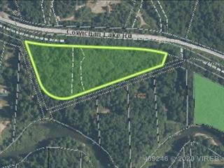 Lot for sale in Lake Cowichan, West Vancouver, Lot A Cowichan Lake Road, 469246 | Realtylink.org