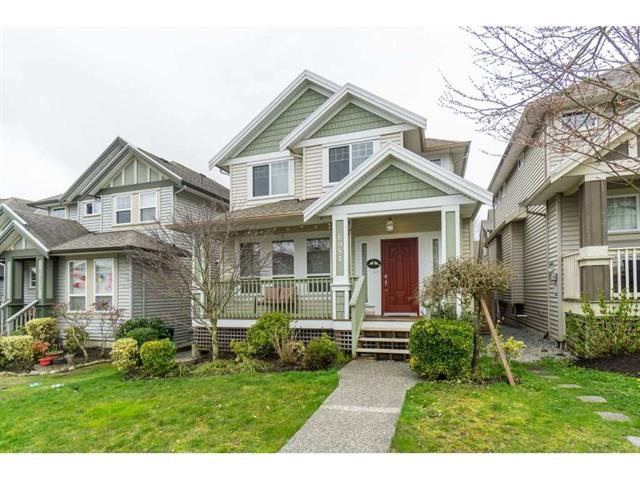 House for sale in Willoughby Heights, Langley, Langley, 6981 201 Street, 262470081 | Realtylink.org