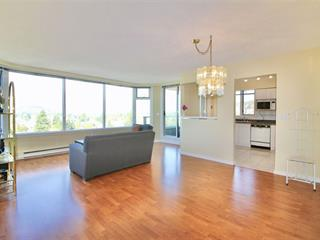 Apartment for sale in Simon Fraser Univer., Burnaby, Burnaby North, 1505 7321 Halifax Street, 262469512 | Realtylink.org