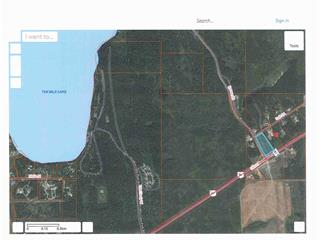 Lot for sale in Quesnel - Rural North, Quesnel, Quesnel, Lot 1 Bjornson Road, 262478693 | Realtylink.org