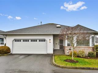 Townhouse for sale in Abbotsford West, Abbotsford, Abbotsford, 24 3293 Firhill Drive, 262465301 | Realtylink.org