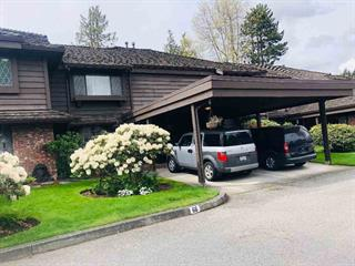 Townhouse for sale in Saunders, Richmond, Richmond, 65 8111 Saunders Road, 262472178   Realtylink.org