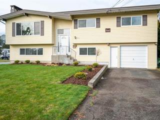 House for sale in Fairfield Island, Chilliwack, Chilliwack, 46333 Topley Avenue, 262452739 | Realtylink.org