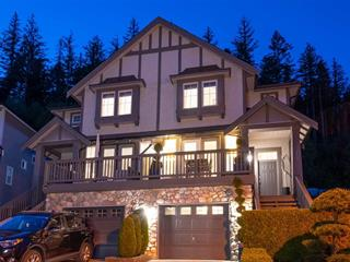1/2 Duplex for sale in Heritage Woods PM, Port Moody, Port Moody, 15 Hickory Drive, 262478730 | Realtylink.org