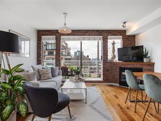 Apartment for sale in Lower Lonsdale, North Vancouver, North Vancouver, 405 122 E 3rd Street, 262478227 | Realtylink.org
