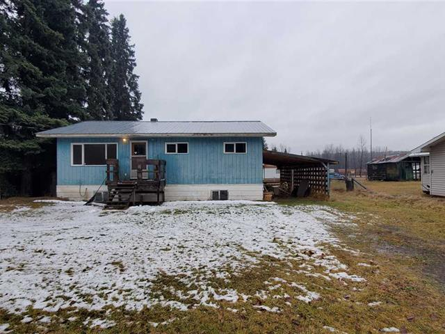 House for sale in Topley, Burns Lake, 21881 Taylor Avenue, 262441597 | Realtylink.org