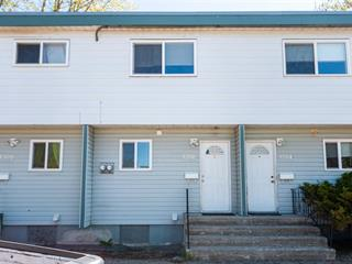 Townhouse for sale in VLA, Prince George, PG City Central, 1306 Diefenbaker Drive, 262476697   Realtylink.org