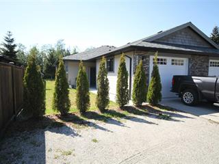 1/2 Duplex for sale in Gibsons & Area, Gibsons, Sunshine Coast, 763 Gerussi Lane, 262476401 | Realtylink.org