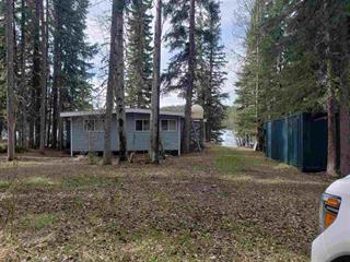 Recreational Property for sale in Vanderhoof - Rural, Vanderhoof, Vanderhoof And Area, 61281 Blackwater Road, 262471267 | Realtylink.org