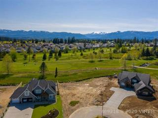 Lot for sale in Courtenay, Crown Isle, 2652 Sheffield Cres, 469218 | Realtylink.org
