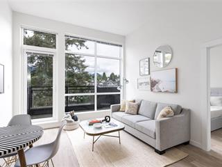 Apartment for sale in Lower Lonsdale, North Vancouver, North Vancouver, 407 615 E 3rd Street, 262479006 | Realtylink.org
