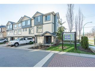 Townhouse for sale in Clayton, Surrey, Cloverdale, 1 18818 71 Avenue, 262468446   Realtylink.org