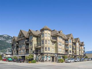 Apartment for sale in Downtown SQ, Squamish, Squamish, 213 38003 Second Avenue, 262460169   Realtylink.org