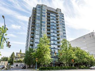 Apartment for sale in Brighouse South, Richmond, Richmond, 501 8180 Granville Avenue, 262457489 | Realtylink.org