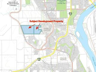 Lot for sale in Charella/Starlane, Prince George, PG City South, Tyner Boulevard, 262479797 | Realtylink.org