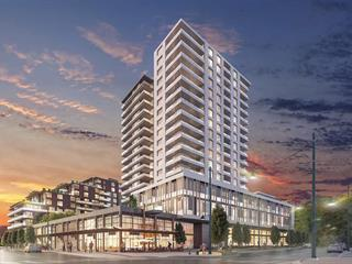 Apartment for sale in South Marine, Vancouver, Vancouver East, Ph1005 3451 Sawmill Crescent, 262471782 | Realtylink.org