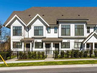 Townhouse for sale in Burnaby Lake, Burnaby, Burnaby South, 3 5122 Canada Way, 262470853 | Realtylink.org