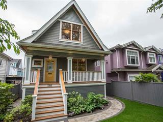 House for sale in Renfrew VE, Vancouver, Vancouver East, 2788 E Pender Street, 262479614 | Realtylink.org