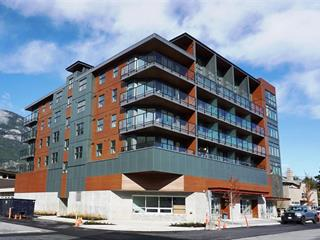 Apartment for sale in Downtown SQ, Squamish, Squamish, 602 38013 Third Avenue, 262479826   Realtylink.org