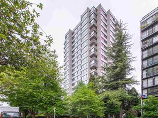 Apartment for sale in West End VW, Vancouver, Vancouver West, 103 1740 Comox Street, 262479637 | Realtylink.org