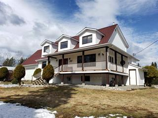 House for sale in Buckhorn, Prince George, PG Rural South, 4220 Damms Road, 262473238 | Realtylink.org