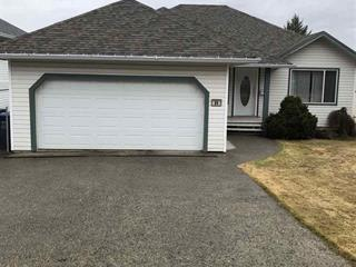 House for sale in Williams Lake - City, Williams Lake, Williams Lake, 84 Eagle Crescent, 262467420 | Realtylink.org