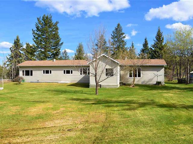House for sale in Esler/Dog Creek, Williams Lake, Williams Lake, 630 Hodgson Road, 262467354 | Realtylink.org