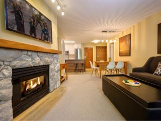 Apartment for sale in Benchlands, Whistler, Whistler, 226 4800 Spearhead Drive, 262478777 | Realtylink.org