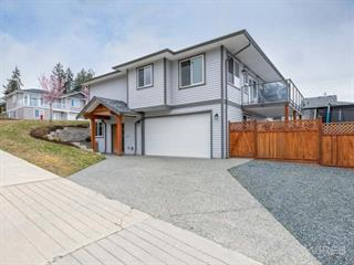 1/2 Duplex for sale in Nanaimo, Langley, 2186 Dodds Road, 469022 | Realtylink.org