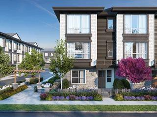 Townhouse for sale in Clayton, Surrey, Cloverdale, 60 19255 Aloha Drive, 262473005 | Realtylink.org