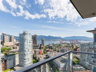 Apartment for sale in Downtown VW, Vancouver, Vancouver West, 3307 689 Abbott Street, 262477262   Realtylink.org