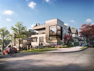 Other Plex for sale in Fairview VW, Vancouver, Vancouver West, 13-18 2366 Birch Street, 262478909 | Realtylink.org