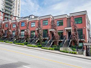 Townhouse for sale in Downtown NW, New Westminster, New Westminster, 107 828 Royal Avenue, 262476620   Realtylink.org
