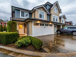 Townhouse for sale in Agassiz, Agassiz, 11 1700 Mackay Crescent, 262465346 | Realtylink.org