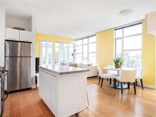 Apartment for sale in Mount Pleasant VE, Vancouver, Vancouver East, 404 205 E 10th Avenue, 262478943 | Realtylink.org