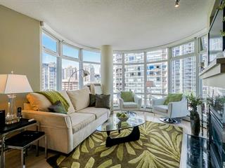 Apartment for sale in Yaletown, Vancouver, Vancouver West, 905 1199 Marinaside Crescent, 262477920 | Realtylink.org