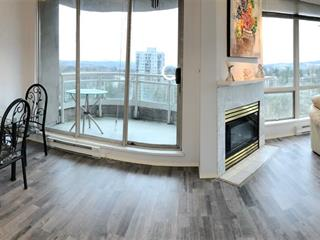 Apartment for sale in Cariboo, Burnaby, Burnaby North, 1705 9603 Manchester Drive, 262448719 | Realtylink.org